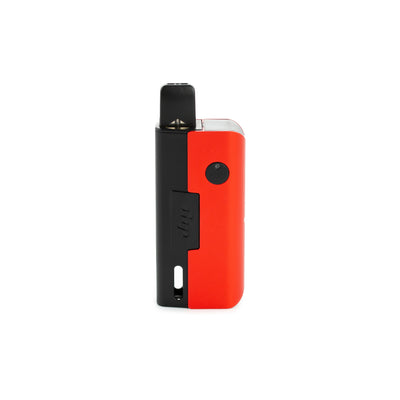 EVRI dab pen, red 510/pod attachment