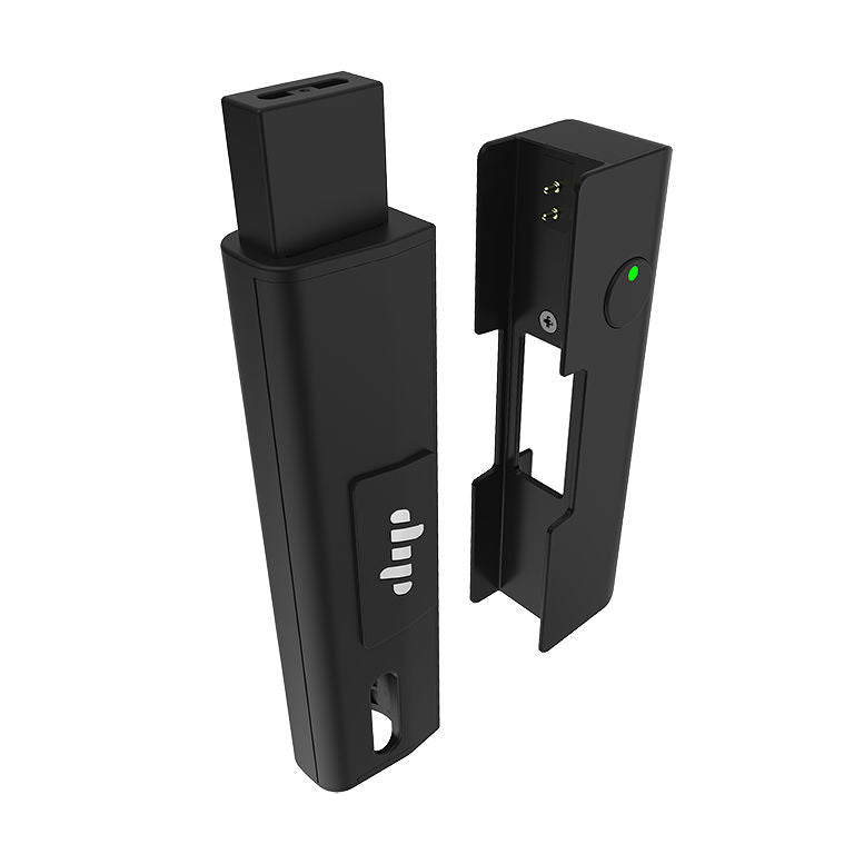 EVRI - BATTERY + 510/POD ATTACHMENT