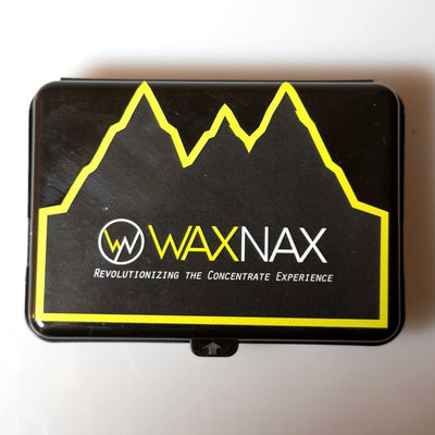 WAXNAX REGULAR