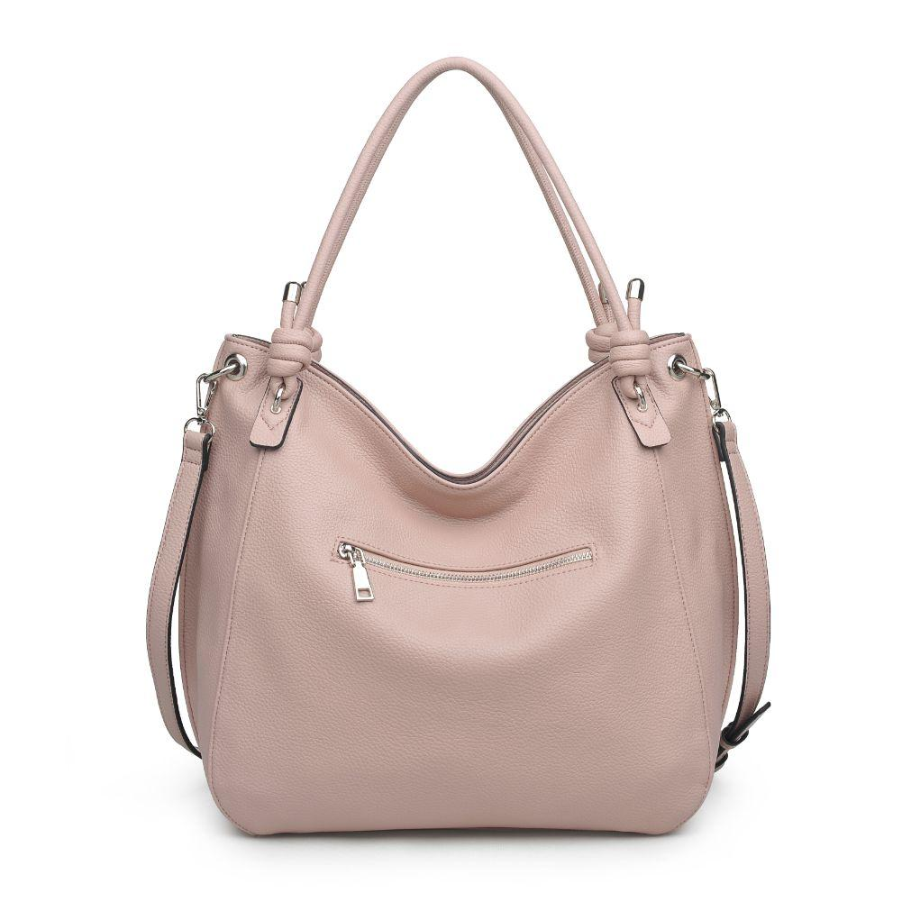 Devan Blush Large Tote Handbag - Dainty Hooligan