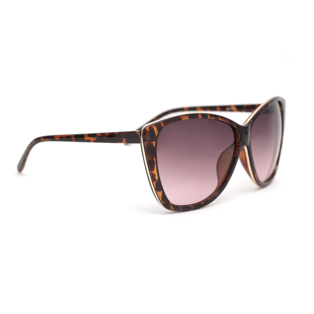 Harvest Sunglasses In Turtleshell