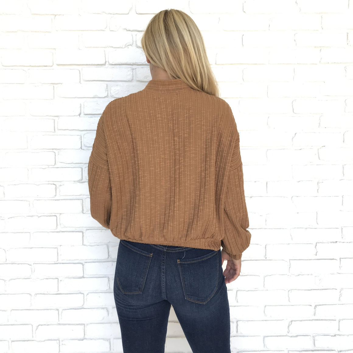 Idyl Wyld Button Up Sweater - Dainty Hooligan