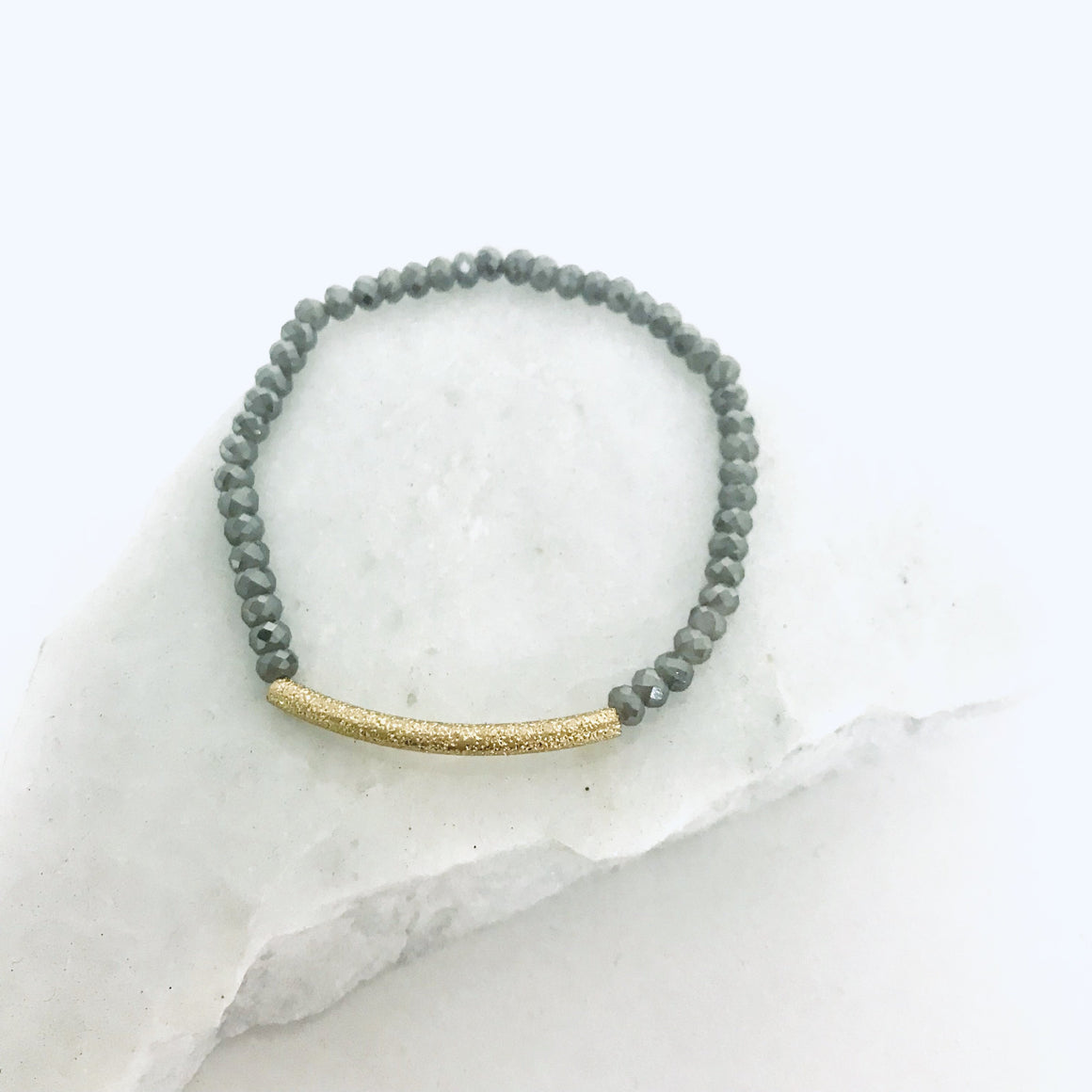 Down to Earth Bracelet - Dainty Hooligan