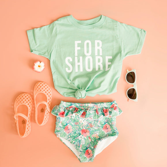 For Shore Tee