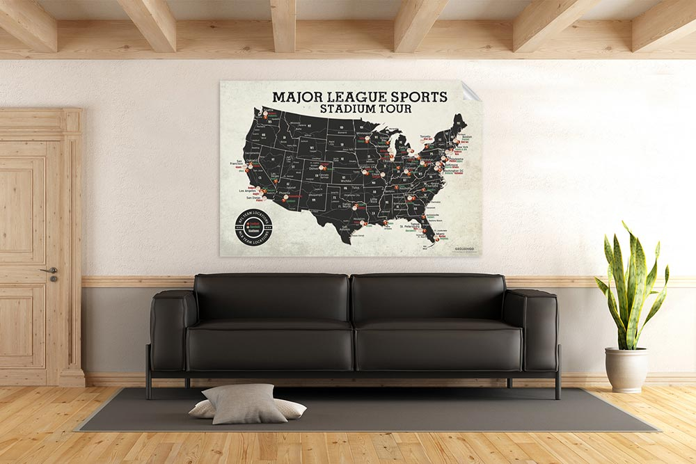 sports wall decal