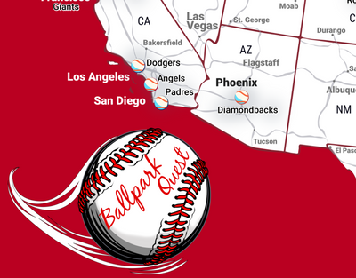 Los Angeles Angels Gift