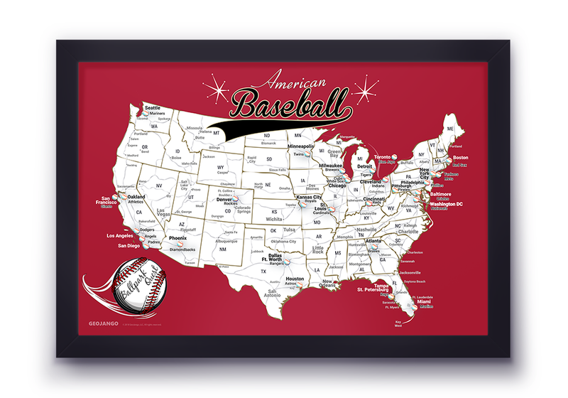 Diamondbacks Baseball Stadium Map