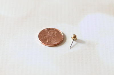 Small Push Pins