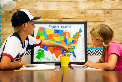 geography for kids