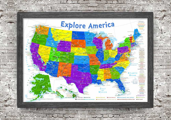 USA Map For Kids - Seuss Edition – GeoJango Maps Kids Map Of The Usa on large map of usa, roadmap of the usa, map of usa states, physical map of usa, postcard of the usa, parts of the usa, rivers of the usa, full map of usa, climate of the usa, united states maps usa, travel the usa, mal of the usa, map of time zones in usa, driving road map usa, flag of the usa, blank map of usa, states of the usa, outline of the usa, map of east coast usa, atlas of the usa,