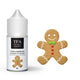 Gingerbread Cookie by The Flavour Apprentice