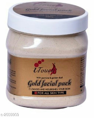 I TOUCH Useful Skin Care Face Pack