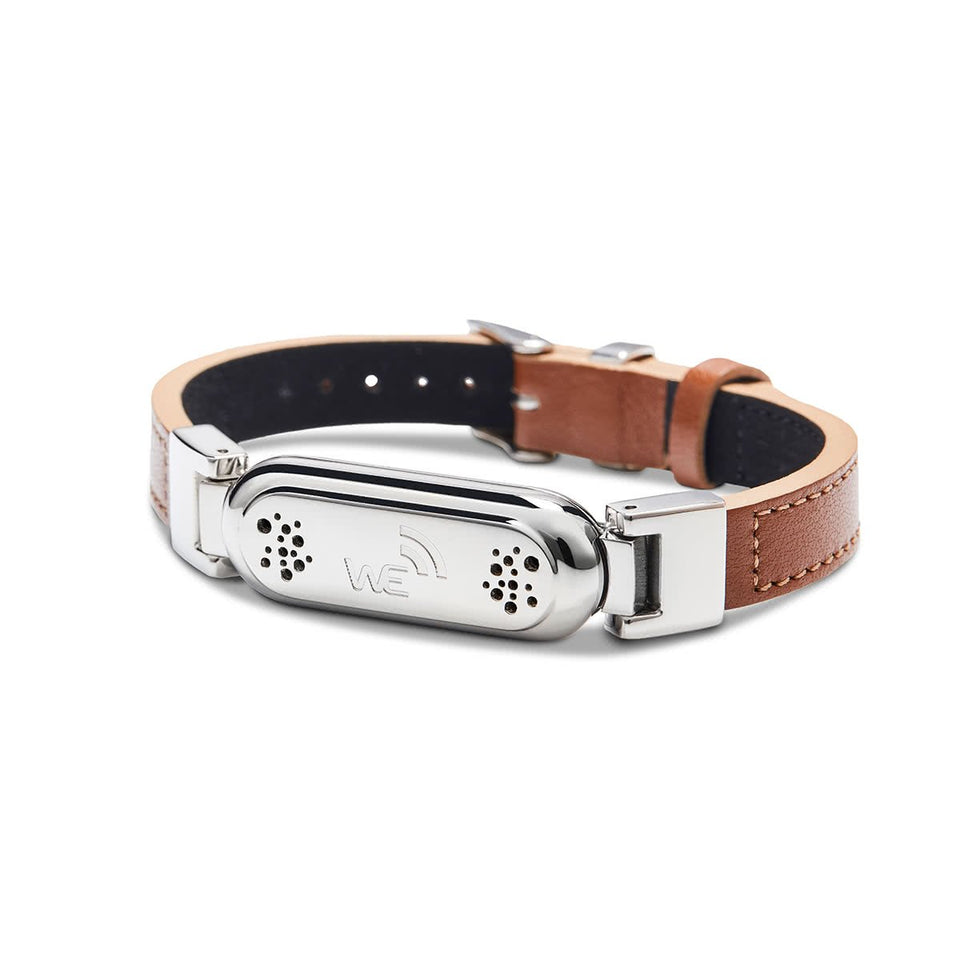 Wireless Earth Bracelet - Foax Leather - Wireless Earth Online Shop