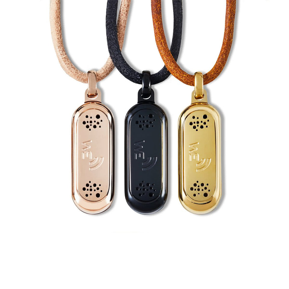 Wireless Earth Pendant Premium Edition