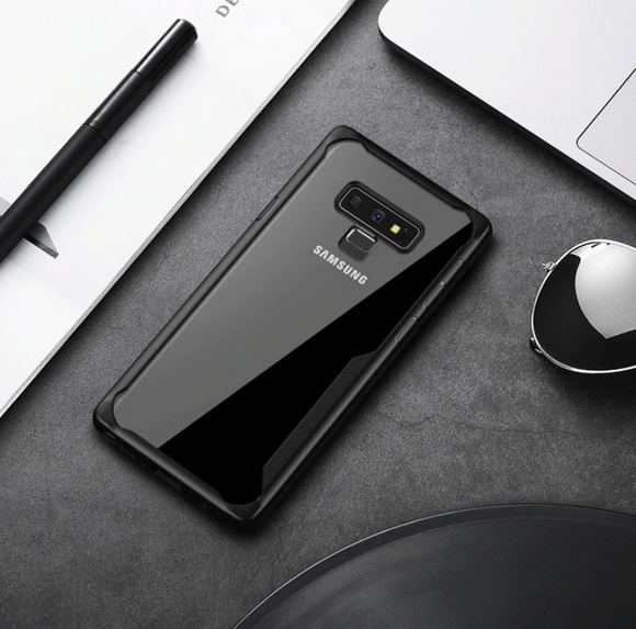 Galaxy Note 9 Original Military Grade Armor Case