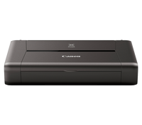 Single Function Inkjet Printer IP110 with battery