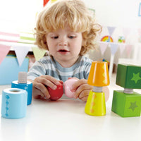 Twist and Turnables Toddler Toys