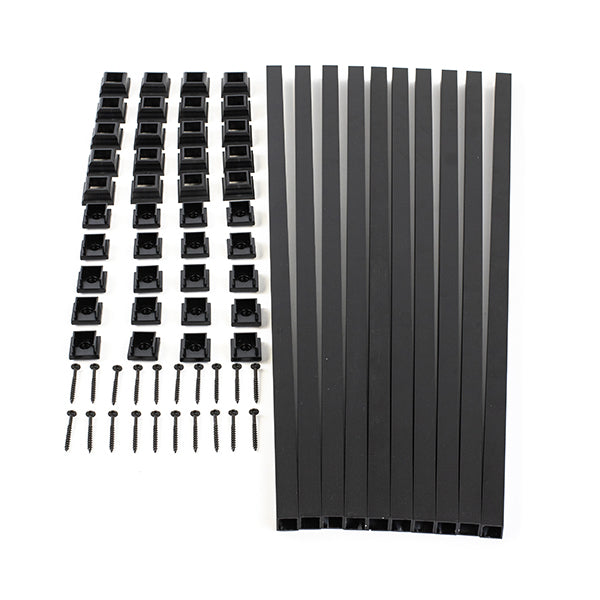 Snap 'n Lock® Baluster Kit Square