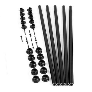 Snap 'n Lock® Baluster Kit - Round 5 Pack