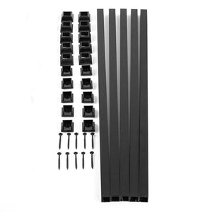 Snap 'n Lock® Baluster Kit - Square 5 Pack