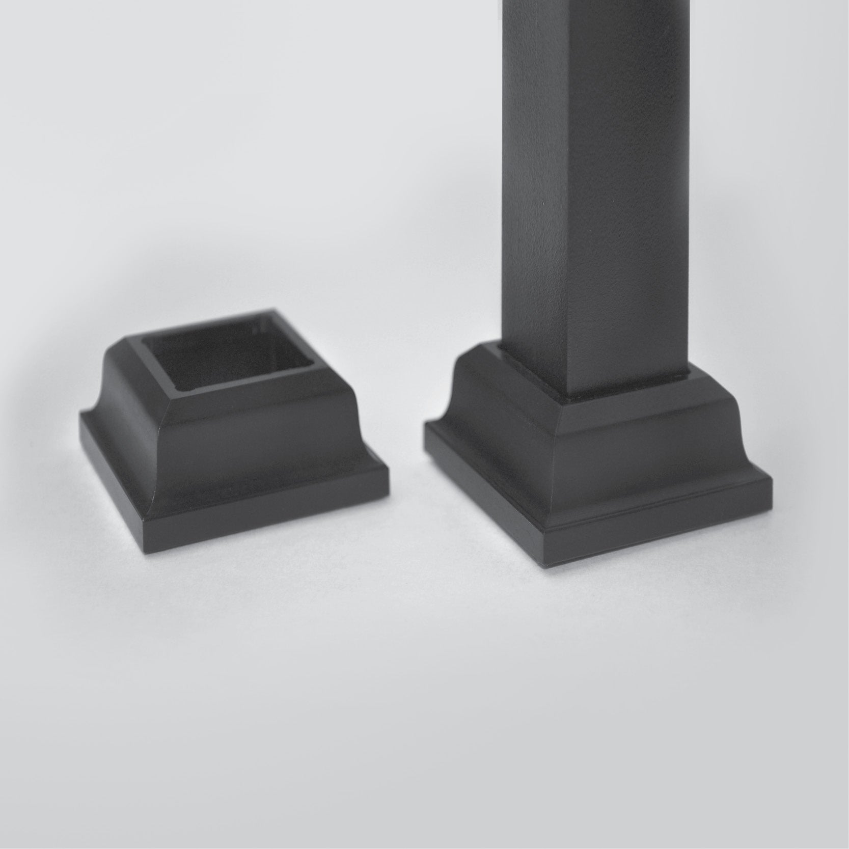 Snap 'n Lock® Baluster Connectors Square