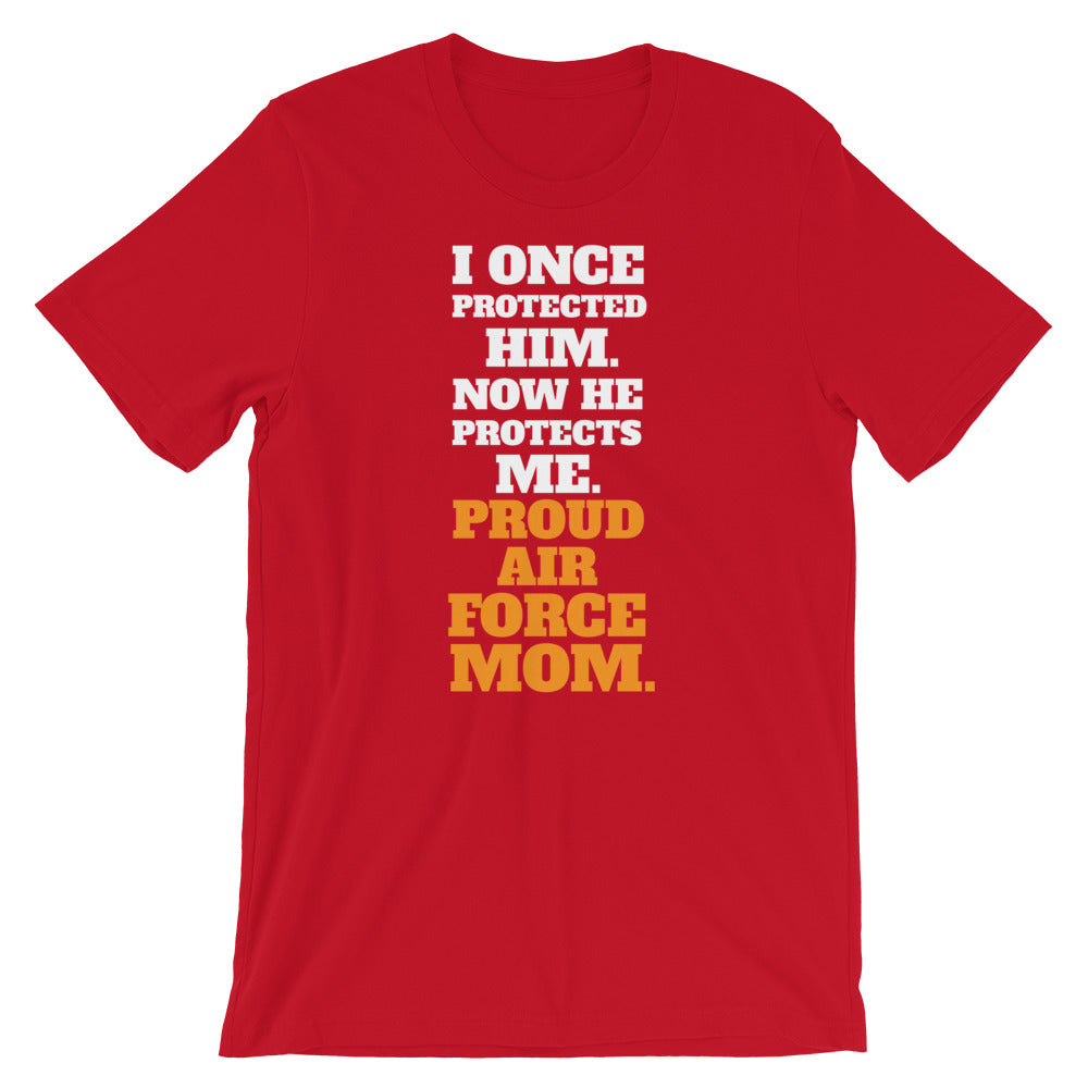 Pilot Shirt 2020 -Mom's love  Short-Sleeve Unisex T-Shirt
