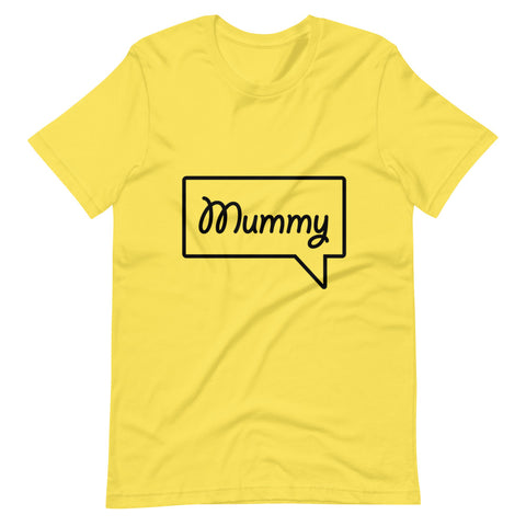 Image of Best Maternity T Shirt - Mum T Shirt