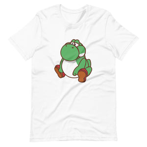 Fat Yoshi Shirt - 2020 Tax Avoiding T-Shirt
