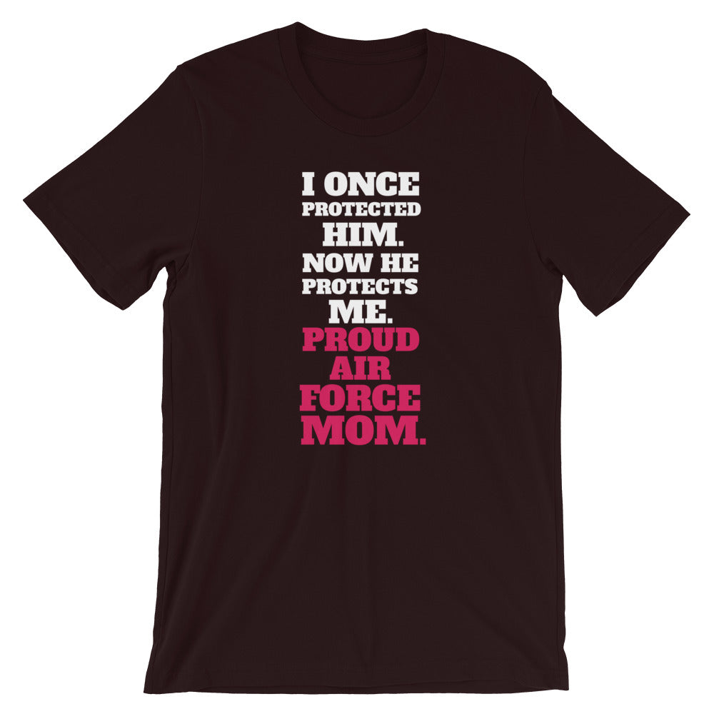 Pilot Son T shirt 2020 - Mom's love Short-Sleeve Unisex T-Shirt