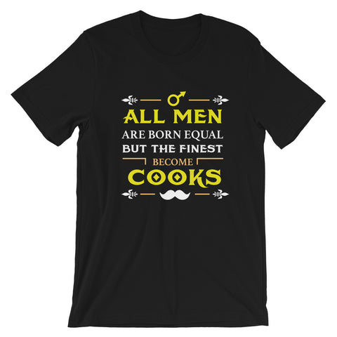 Image of Chef Shirt-Funny Chef T-Shirt 2020
