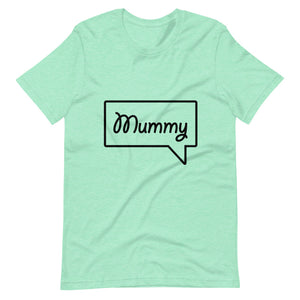 Best Maternity T Shirt - Mum T Shirt