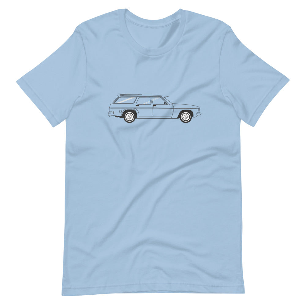 Holden T Shirt - Mens Car T Shirts