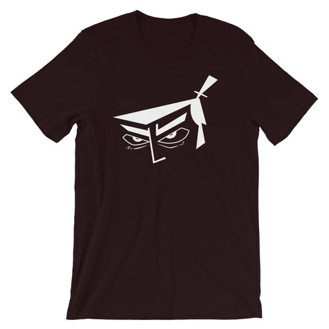 Image of Samurai Jack Short-Sleeve Unisex T-Shirt