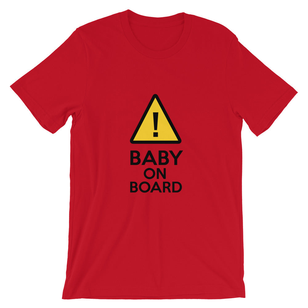 2020 Maternity Baby On Board Funny T Shirts Pregnancy Shirts to Announce Novelty T Shirt