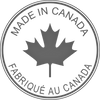 Made in Canada - Verba Design Co