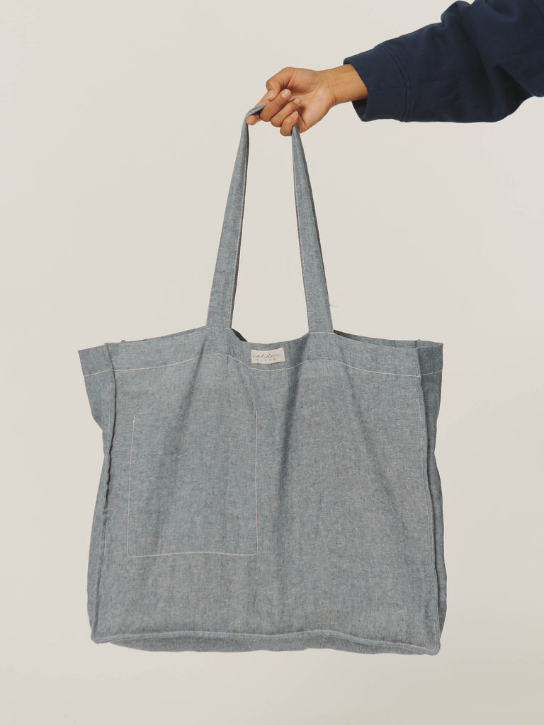 The Keep Bag - Calder Blake | calderblake.com