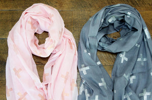 Stella + Gemma Scarves | Great Value Gifts for Her | The Gift Loft (NZ)