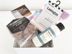 Indulgent Pamper Hamper | Gift for Grandmother | The Gift Loft (NZ)