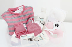 Babu Newborn Baby Hamper | NZ Merino Wool | The Gift Loft (NZ)