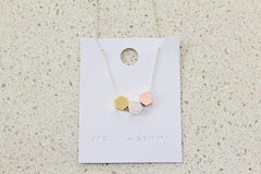 Stella + Gemma Necklace | Xmas Gift for Niece | The Gift Loft (NZ)