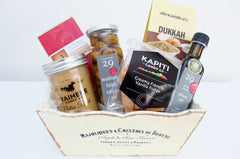 NZ & Waiheke Food Hamper | Corporate Gift Idea | The Gift Loft (NZ)