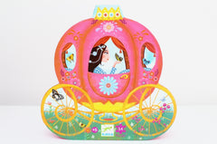 Princess Carriage Puzzle | Top Gift for Girls | The Gift Loft (NZ)