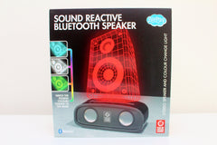 Bluetooth Sound Reactive Stereo | Gift for Teenage Boy | The Gift Loft (NZ)