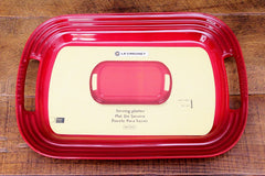 Le Creuset BBQ Platter | Christmas Gift Idea | The Gift Loft (NZ)