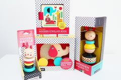 Petit Collage Educational Baby Toys | Top Quality Gift Hampers | The Gift Loft (NZ)