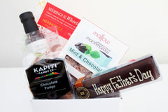 Father's Day Sweet Treats Hamper | The Gift Loft (NZ)