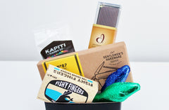 Gone Fishing Multi-Tool & Treats Hamper | The Gift Loft (NZ)