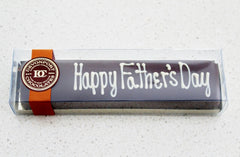 Happy Father's Day Chocolate Truffle Slice | The Gift Loft (NZ)