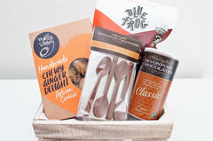 Father's Day Gourmet Breakfast Hamper | The Gift Loft (NZ)