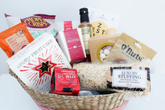 Christmas Gourmet Food Hamper | Corporate Christmas Gift | The Gift Loft (NZ)